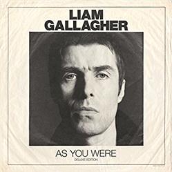 『リアム・ギャラガー』、『U2』について「俺の住む惑星にはいない」と語るwww
