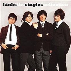 『60年代イギリスロック』(ビートルズ除く)