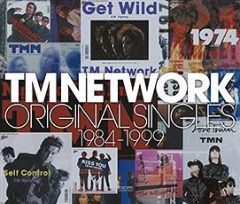 『TMネットワーク』の代表曲と言えば・・・
