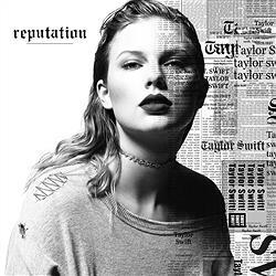 『テイラー・スウィフト』 新アルバム「Reputation」 11月に発売