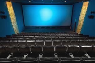 """""""映画館で映画見るヤツ""""って何なの?"""