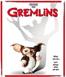 映画『グレムリン』第3弾! 第1弾のような不気味さが復活するらしい!