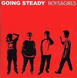『GOING STEADY』ってバンド当時人気あったの?