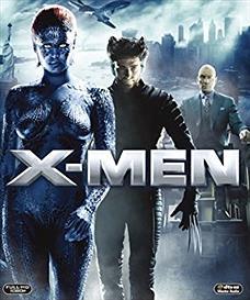 『X-MEN』の映画好きなやつおる?