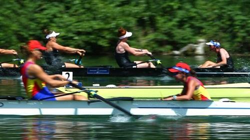 W8+2017世界選手権へ、ルーマニア、NZの対決か? World Rowingより