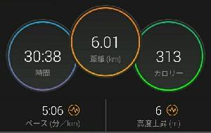 練習再開は閾値走から。大阪マラソンの目標設定!