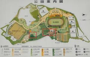 半田運動公園2