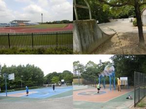 半田運動公園17