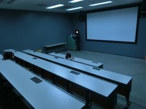 防災学習室9