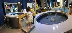焼津展示室3
