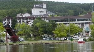 池の平ホテル2