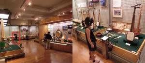 楽器博物館9