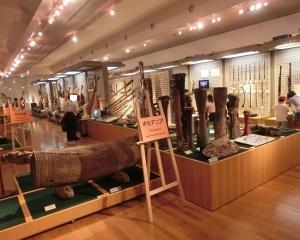 楽器博物館11