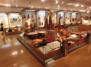 楽器博物館14