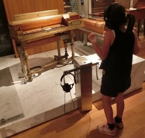 楽器博物館16