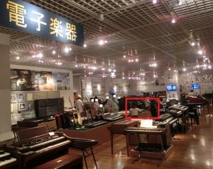 楽器博物館19