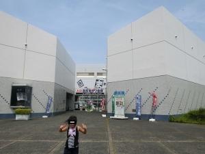 浜松まつり会館1