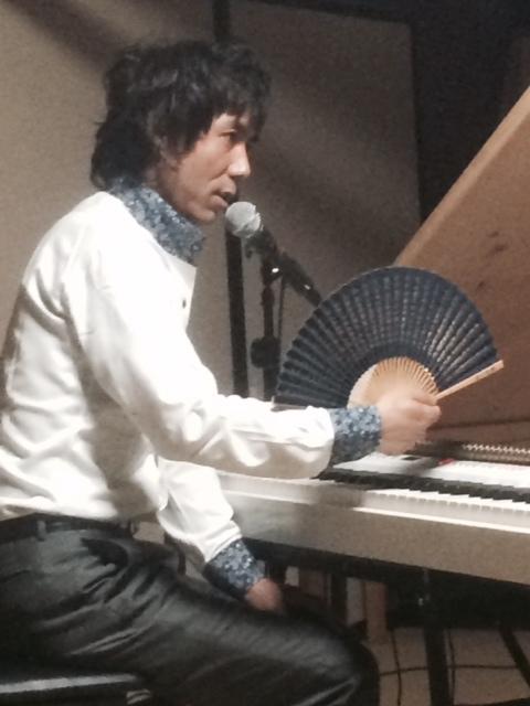 古民家サロンコンサート
