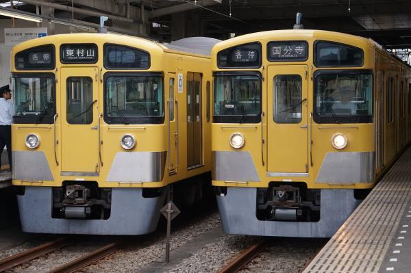 2017-09-23 西武2049F 2045F
