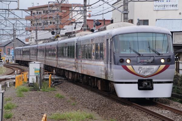 2017-09-23 西武10104F 特急本川越行き 163レ