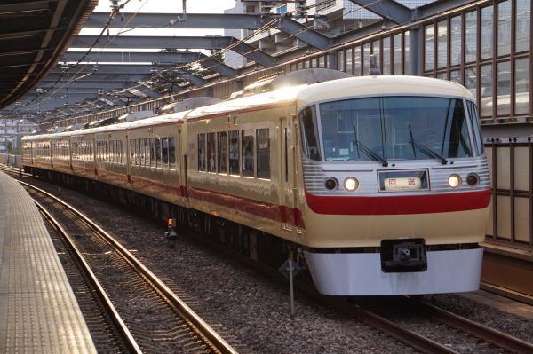 2017-09-23 西武10105F 回送