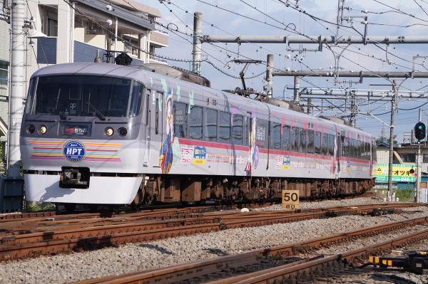 2017-09-23 西武10109F 特急池袋行き1 94レ