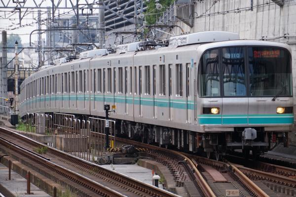 2017-09-26 メトロ9110F 急行浦和美園行き