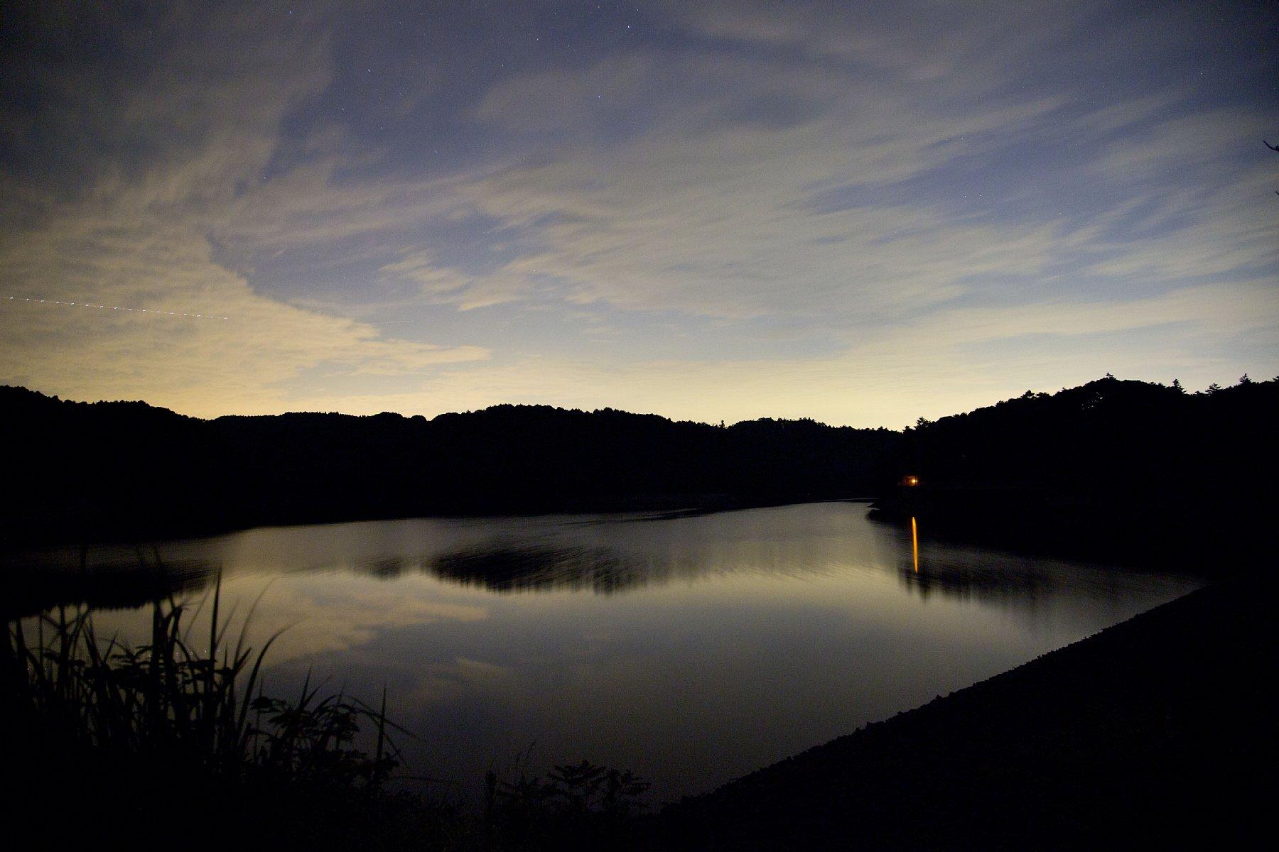 【星撮&波乗遠征】千葉鴨川~勝浦② ―2日目―