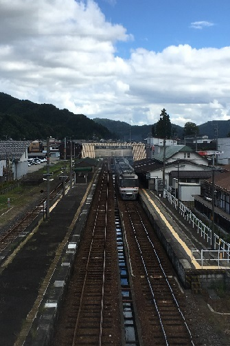 飛騨古川8