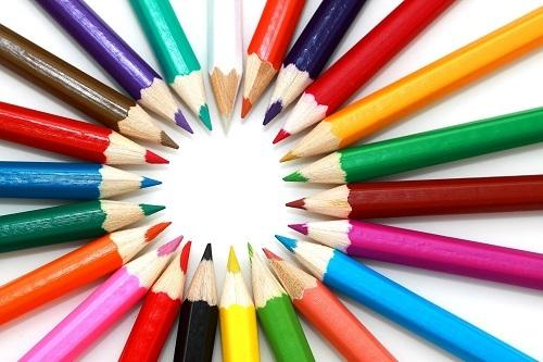 rainbow color 03