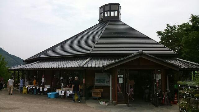 道の駅月夜野矢瀬親水公園2017