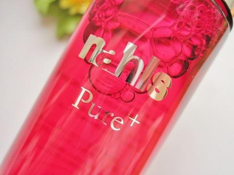 ナールスゲン®と口コミで選ばれ、40~50代から人気【ナールスピュア+】リニューアル、界面活性剤完全無添加!