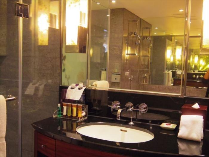 シェラトンホテル (4)
