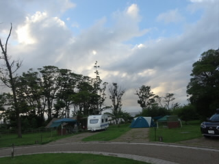 越前三国オートキャンプ場