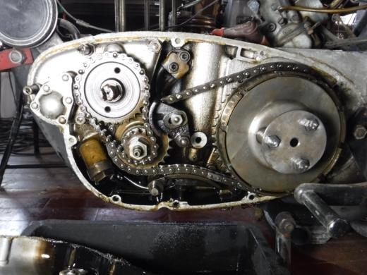 コンチネンタルGTエンジン (12)