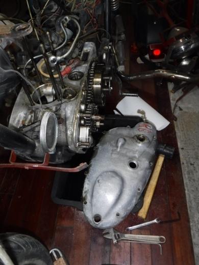 コンチネンタルGTエンジン (15)