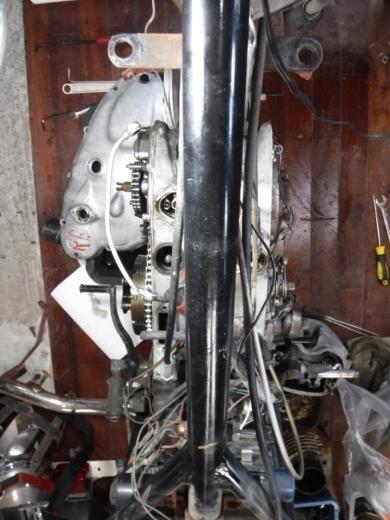 コンチネンタルGTエンジン (16)