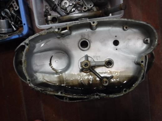 コンチネンタルGTエンジン (34)
