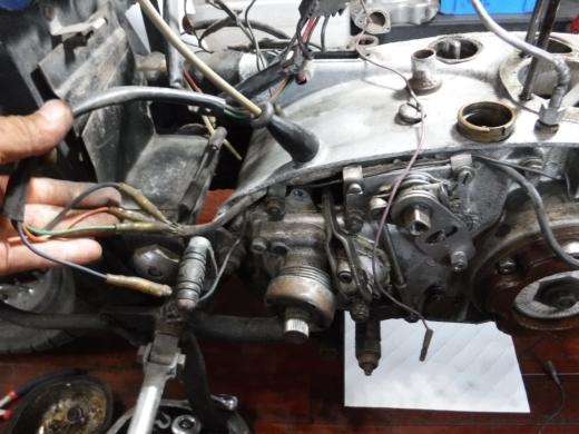 コンチネンタルGTエンジン (25)