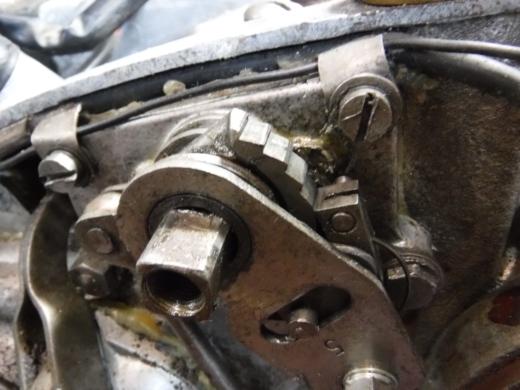 コンチネンタルGTエンジン (30)