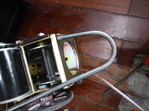 ポータブルウインチ修理 (31)