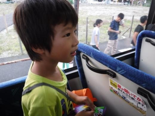 草加公園花火大会 (1)