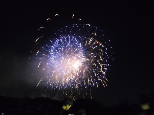草加公園花火大会 (12)