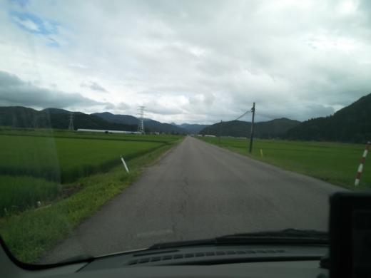 中禅寺湖に移動 (1)
