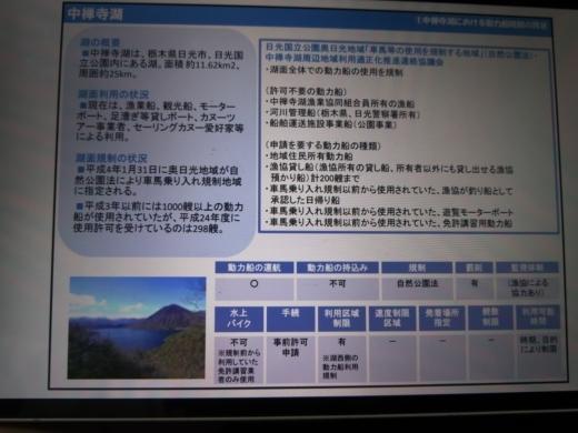 中禅寺湖ボート規制 (1)