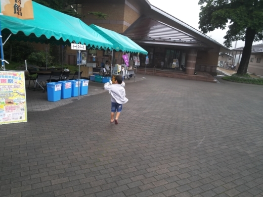栃木自然博物館 (2)