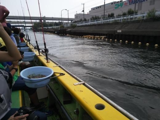 ①初船釣り (13)
