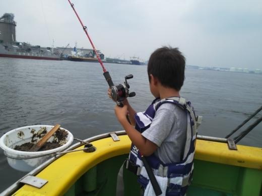 ③初船釣り (14)