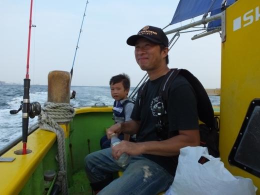 ③初船釣り (6)