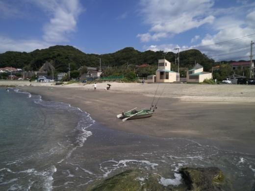 冨浦漁港で釣り (42)